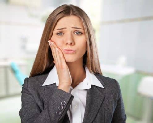 tratamiento flemón dental